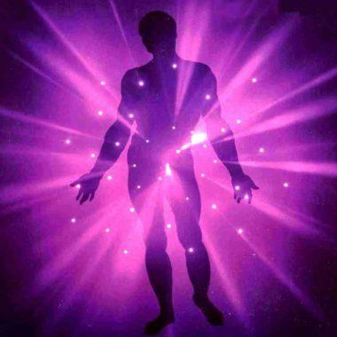 Merkabah y Sanacion multidimensional