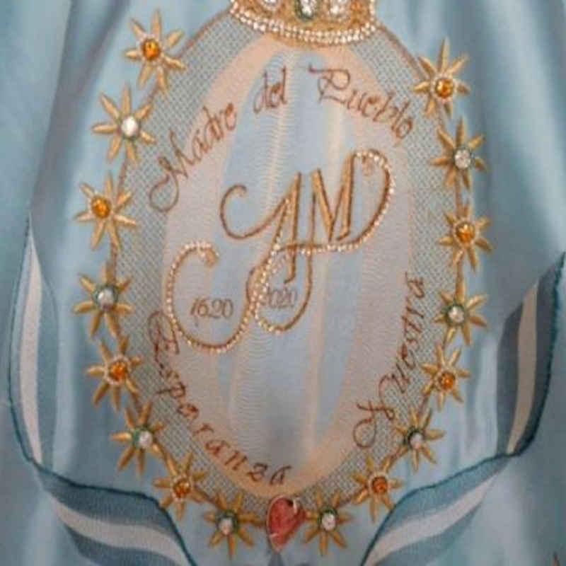 Sanacion con el manto de Maria: Ciudad Bajo Sitio en Kin 11